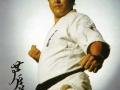 Основатель-АШихара-карате
